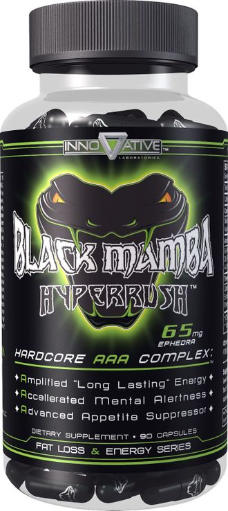 BLACK MAMBA (Innovative)