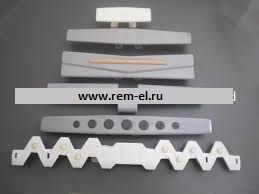 Muller Martini Perfect Binding Parts