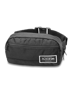 Dakine Rad Hip Pack Black (черная)