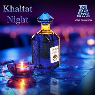 KHALTAT NIGHT