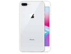 Apple iPhone 8 Plus 64gb Silver - A1897