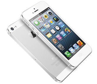 Купить iPhone 5 32Gb White