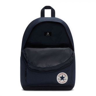 Рюкзак Converse GO BACKPACK синий цвет