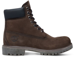Timberland 10061 Brown без меха