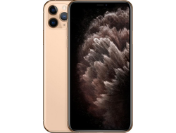 iPhone 11 Pro 64gb Gold - Dual Sim