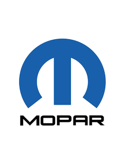 Mopar ( Chrysler, Jeep, Dodge, Ram, Fiat)