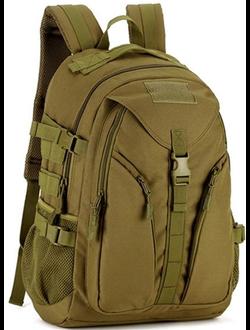 Тактический рюкзак Mr. Martin 5016 Хаки (Khaki)