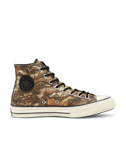 Кеды Chuck 70 Realtree Edge High Top