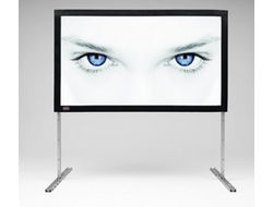 "Экран FocalPoint HDTV (9:16) 559/220"" 274*488 BM1300 (black backed)"