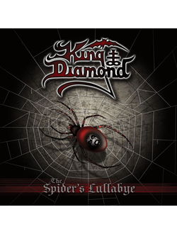 KING DIAMOND - THE SPIDER'S LULLABYE  2- CD