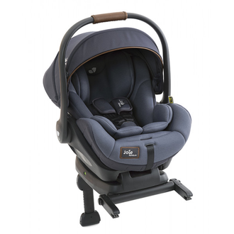АВТОКРЕСЛА Joie i-Level signature стандарт i-Size ECE R129 + БАЗА ISOFIX I-SIZE