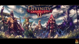 Divinity: Original Sin II. Definitive Edition Sony Playstation 4 ( рус суб )
