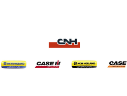Запасные части CNH (Case, New Holland, Flexi-coil)