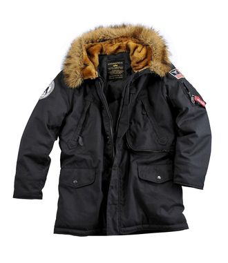 Куртка Polar Jacket Alpha Industries