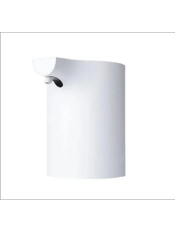 Дозатор жидкого мыла автоматический Mi Automatic Foaming Soap Dispenser MJXSJ03XW (без сменного блока)