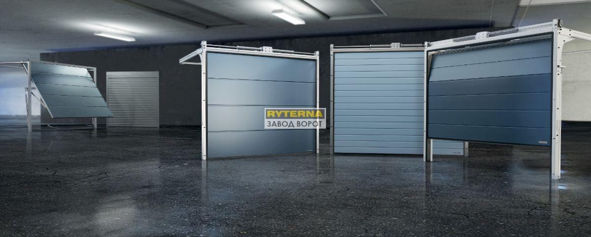 zamer garazhnyih vorot - nedorogo vorota na garazh