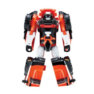 Tobot Mini Athlon Ambulun Робот трансформер Мини Атлон Амбулан Young TOYS, 301080