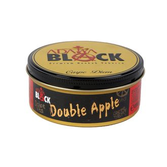 Adalya Black (Double Apple) 200 g