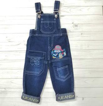 Комбинезон джинсовый (Артикул 1803)