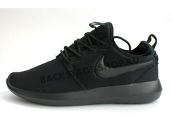 Nike Roshe Run 2 All Black