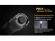 Фонарь Fenix PD32 Cree XP-L HI white LED 2016