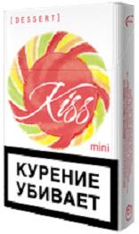 Кисс десерт сигареты купить электронные сигареты виды с фото и цены ароматизированные одноразовые