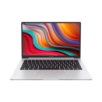 "Ноутбук Xiaomi RedmiBook 13"" (Intel Core i5 10210U 1600 MHz/13.3""/1920x1080/8GB/512GB SSD/DVD нет/NVIDIA GeForce MX250 2GB/Wi-Fi/Bluetooth/Windows 10 Home) Серебристый"