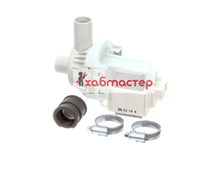 Насос CareControl DPS 35 SCC 61-102 начиная с 09/2008, 87.00.352