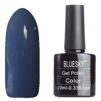 Гель-лак Shellac Bluesky №80627, 10мл.
