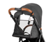 VALCO BABY SNAP 3 TREND CHARCOAL