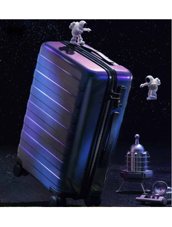 "Чемодан Xiaomi 90 Points ""Wandering Earth"" theme cooperation suitcase 20"" дюймов"