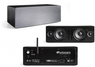 Audioengine B2 в soundwavestore-company.ru