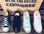 Кеды Converse All Star низкие