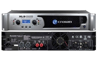 Crown XLS 1000