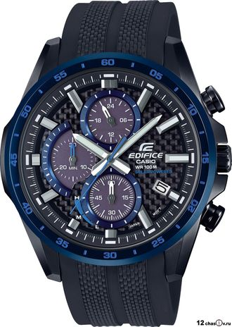 Часы Casio Edifice EQS-900PB-1BVUEF