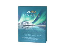 Набор NORTH VOYAGE ALPHA MARINE