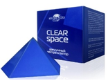 Clear Space II
