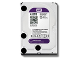 Жесткий диск WD Purple IntelliPower WD40PURX 4 Тб