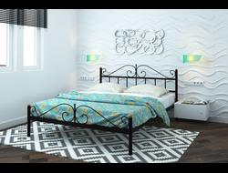 Кровать полутороспальная МилСон Диана Plus
