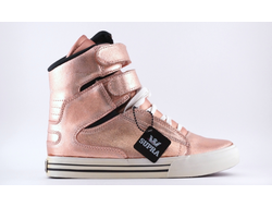 Кроссовки Supra TK Society Rose Gold
