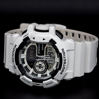 Часы Casio G-Shock GA-400-7A