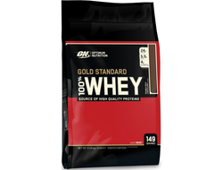 100% Whey Gold Standard (Optimum Nutrition) 4,5 кг.