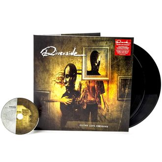 Riverside - Second Life Syndrome 2-LP+CD