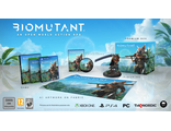 Biomutant Collector Edition (New)[PS4, русская версия]