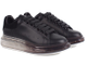 Alexander McQueen Air Cushion Sneaker Black (Euro 36-40) ALMC-018