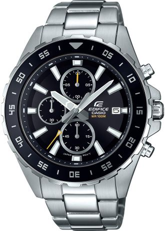 Часы Casio Edifice EFR-568D-1AVUEF