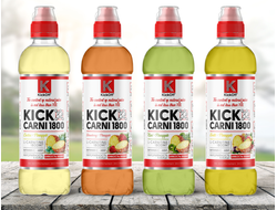 Kick Carni 1800 500ml x 12