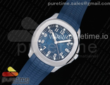 Aquanaut 5167 SS KMF 1:1 Best Edition Blue
