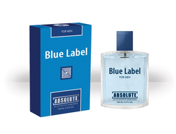 Blue Label Absolute - Delta Parfum