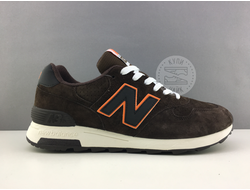 New Balance 1400 Dark Brown (42,44,45) Арт. 059М